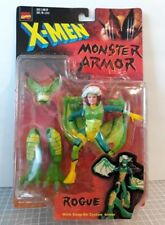 Marvel X-Men Rogue Monster Armor Toy Biz 1997 NIP