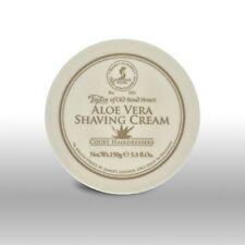 Taylor of Old Bond Street Aloe Vera Shaving Cream 5.3 oz