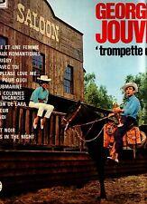 georges jouvin - trompette d'or - disque emi - 33 tours
