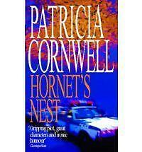 Hornet's Nest, Patricia Cornwell, Used; Very Good Book