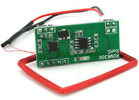5pcs 125 KHZ EM4100 RFID card read module RDM630 (UART) compatible for Arduino