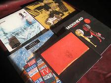 RADIOHEAD best of 180 GRAM FOUR LP SET FACTORY SEALED + LIVE - OK -  11 LP SET