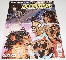 Poster - Defenders/Battle Scars - VF - SALE!!!
