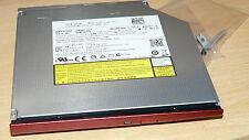 Nuevo Genuino Dell Vostro 3350 9.5MM 8X DVD ± RW DL unidad SATA UJ8C2 8X3MD H08G5