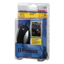 "Hama Bluetooth modelo 00033034 sistema de manos libres ""Blue Mobile"" para Coch"