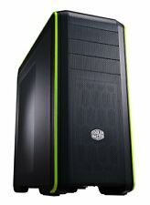 Cooler Master cm 690 III Nero Verde vane portacomputer