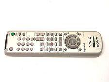ORIGINAL SONY VAIO RM-GP3U GIGA POCKET PC DVD REMOTE CONTROL UNIT
