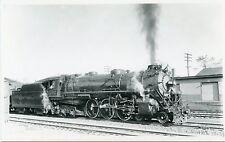 5H840 RPPC 1940/50s? MAINE CENTRAL RAILROAD LOCO #702