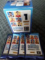 4x SEALED Panini NBA Contenders 2020 Draft Picks - 6 card blaster packs.📈