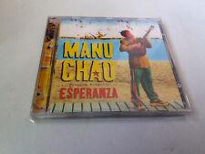 """MANU CHAO """"... PROXIMA ESTACION ... ESPERANZA"""" CD"""