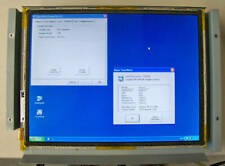 15 Zoll LCD Touchscreen von 3M mit Treiber für Windows 2000 XP Vista WIn 7 8 10