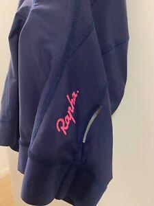 Rapha Navy Women's Souplesse Bib Shorts XS