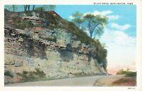 Postcard Bluff Drive Burlington Iowa