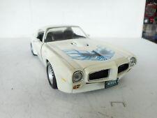 "Ertl/ American Muscle Firebird Pontiac Trans AM SD-455 ""1973"" 1:18 ohne OVP"