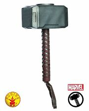Licensed Avengers Movie Theme Weapon Toy Child Thor Hammer