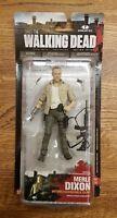 The Walking Dead Series 3 Action Figure - Merle Dixon BRAND NEW - McFarlane Toys