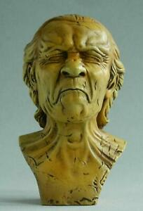 Messerschmidt Vexed Man Pocket Art Miniature Sculpture Museum Reproduction