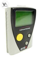 Swissphone BOSS 900 MF/LGRA/DME/DME II/Funkmeldeempfänger/Meldeempfänger