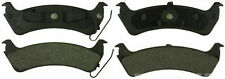 Fits 1995-2003 Kelsey Hayes Ford Windstar Disc Brake Pads 1466412 NEW