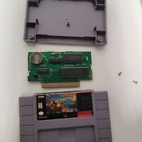 Donkey Kong Country 3 Dixie Kong's Double Trouble Super Nintendo SNES Game