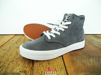 VANS SHOES HI-TOP WOMAN SNEAKER NEU GREY GR:US W 7 EU37,5 VANS OTW