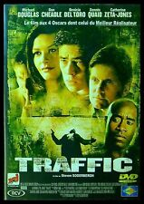 Dvd : Traffic