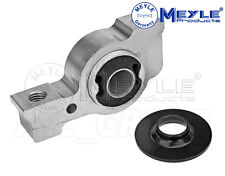 Meyle Rear Bush for Front Right or Left Axle Lower Control Arm  11-14 610 0032