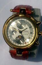 EBERHARD CO.  LE LOCLE 1770  Mondphasen CHRONOGRAPH 7751 Automatic Vollkalender
