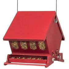 Farms Squirrel Heritage Bird Feeder Proof, New, Free Shipping