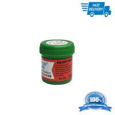 Lead Low Temperature SMT Melt Melting Point 138C Solder Paste 50g