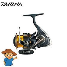 Daiwa FREAMS 2508 new freshwater saltwater bass fishing spinning reel from Japan
