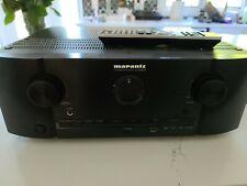 Marantz SR6008 7.2 Channel 50 Watt Receiver