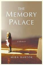 The Memory Palace, Mira Bartok, Book 1st EDITION