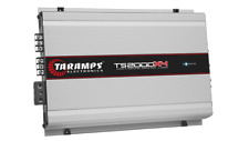 Taramps TS2000X4 4 Channel High Power Amp w/Bass Boost and Warranty in the USA!