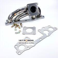 Turbo Exhaust Manifold Header For Toyota Pickup 4Runner 22R-TE 22RTE