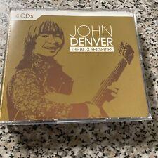 John Denver The Box Set Series
