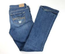 Abercrombie and Fitch Jeans Denim Medium Wash Size 4S - W 27 L 31