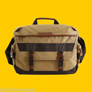 Vanguard Havana 38 Discreet Comfortable Dual Use Messenger Bag->Free US Shipping