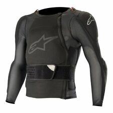 Alpinestars Sequence Protection Long Sleeve Jacket schwarz Gr. XL
