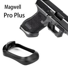 Glock PRO Plus Aluminum Magwell for Glock 17 22 24 31 34 35 37 Gen 1-4