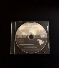 2006 2007 2008 2009 2010 2011 Cadillac DTS 2016 Navigation DVD Map Update 9.0c
