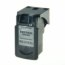 1PK PG-210XL PG210XL Black Ink Cartridge for Canon PIXMA IP2700 IP2702 MP230