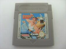 GameBoy Classic - Hammerin' Harry (FRG) - Nintendo - Cart Only