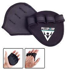 Griffpads Griffpolster aus Neopren, Grip pads für Fitness & Bodybuilding