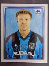 Merlin Premier League 98 - Roland Nilsson Coventry City #159