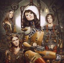 Halestorm - Halestorm Nuovo CD