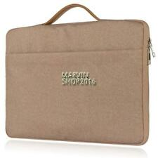 Laptop sleeve Case Carry Bag Pouch For Various 12