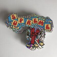 Supreme Dynamite Sticker 100% AUTHENTIC