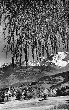 BR20543 Feux d artifices ai pays du mont blanc France