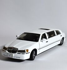 "Sun Star 1263 Sunstar Lincoln Stretch Limousine "" 2000 Millenium "", 1:18, OVP"